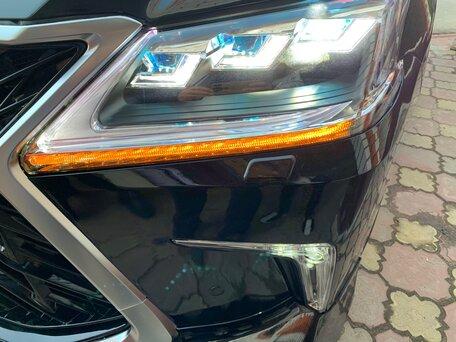 Купить Lexus LX пробег 133 000.00 км 2007 год выпуска