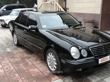 Купить Mercedes-Benz E-klasse пробег 200 000.00 км 2000 год выпуска