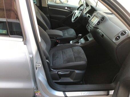 Купить Volkswagen Tiguan пробег 39 000.00 км 2014 год выпуска