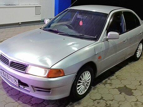 Купить Mitsubishi Lancer пробег 305 000.00 км 2000 год выпуска
