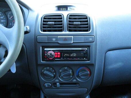 Купить Hyundai Accent пробег 164 000.00 км 2008 год выпуска