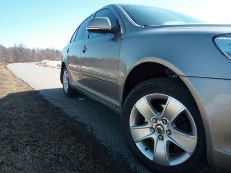 Купить Skoda Octavia пробег 119 600.00 км 2012 год выпуска