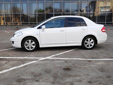 Купить Nissan Tiida пробег 49 000.00 км 2013 год выпуска