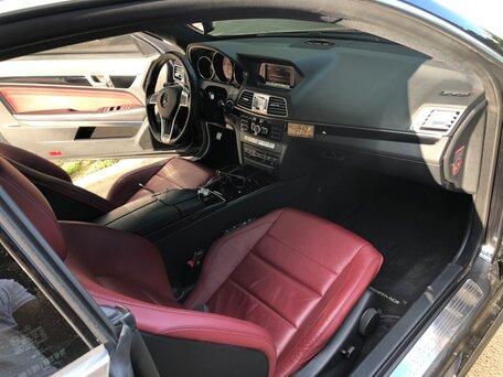 Купить Mercedes-Benz E-klasse пробег 52 000.00 км 2014 год выпуска