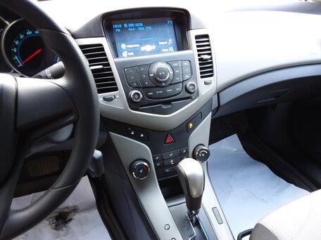 Купить Chevrolet Cruze пробег 98 000.00 км 2012 год выпуска