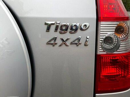 Купить Chery Tiggo (T11) пробег 21 500.00 км 2013 год выпуска