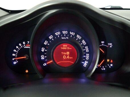 Купить KIA Sportage пробег 148 612.00 км 2011 год выпуска
