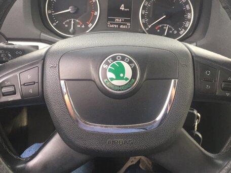 Купить Skoda Octavia пробег 145 000.00 км 2011 год выпуска