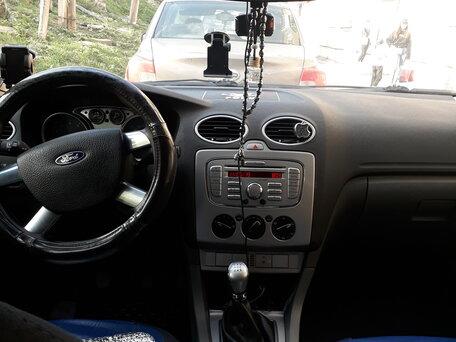 Купить Ford Focus пробег 158 000.00 км 2008 год выпуска