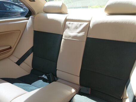 Купить BMW 3 серия пробег 274 000.00 км 2000 год выпуска
