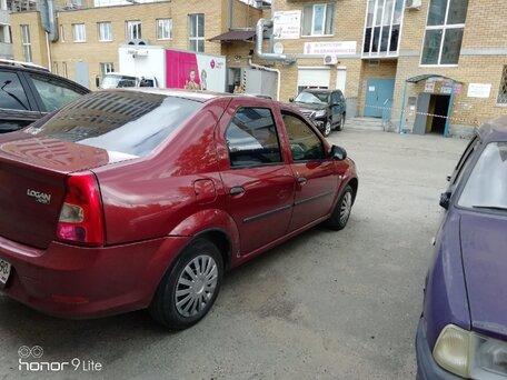 Купить Renault Logan пробег 140 000.00 км 2011 год выпуска