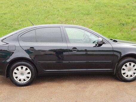 Купить Skoda Octavia пробег 227 000.00 км 2012 год выпуска