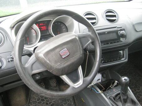 Купить SEAT Ibiza пробег 170.00 км 2008 год выпуска
