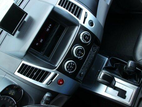Купить Mitsubishi Pajero Sport пробег 36 000.00 км 2011 год выпуска