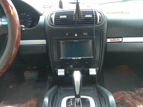 Купить Porsche Cayenne пробег 260 000.00 км 2007 год выпуска
