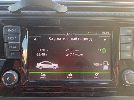 Купить Skoda Rapid пробег 126 000.00 км 2016 год выпуска
