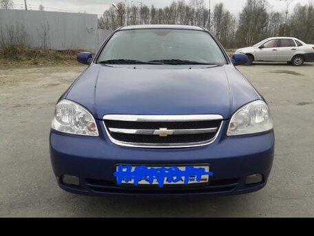Купить Chevrolet Lacetti пробег 185 000.00 км 2008 год выпуска