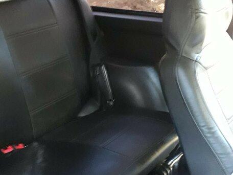 Купить ЛАДА (ВАЗ) 2121 (4x4) пробег 59 000.00 км 2012 год выпуска