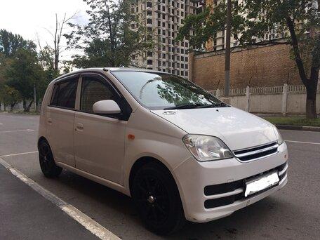 Купить Daihatsu Mira пробег 130 000.00 км 2006 год выпуска