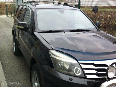 Купить Great Wall Hover H3 пробег 148 000.00 км 2011 год выпуска