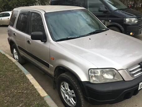 Купить Honda CR-V пробег 181 000.00 км 1997 год выпуска