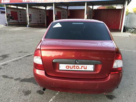 Купить ЛАДА (ВАЗ) Kalina пробег 140 000.00 км 2006 год выпуска