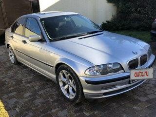 купить бу Bmw 3 серия Iv E46 продажа автомобилей бмв 3 серия Iv