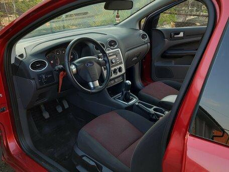 Купить Ford Focus пробег 128 000.00 км 2006 год выпуска