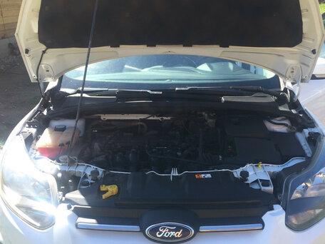 Купить Ford Focus пробег 170 000.00 км 2011 год выпуска