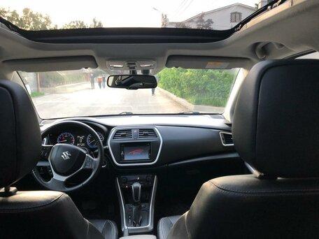 Купить Suzuki SX4 пробег 78 000.00 км 2014 год выпуска