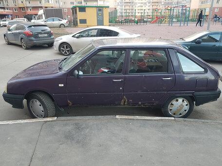 Купить ИЖ 2126 «Ода» пробег 160 000.00 км 2003 год выпуска