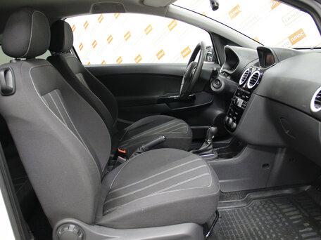 Купить Opel Corsa пробег 35 952.00 км 2012 год выпуска
