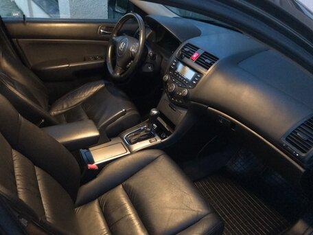 Купить Honda Accord пробег 78 600.00 км 2008 год выпуска