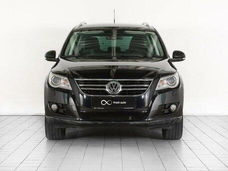 Купить Volkswagen Tiguan пробег 158 283.00 км 2010 год выпуска