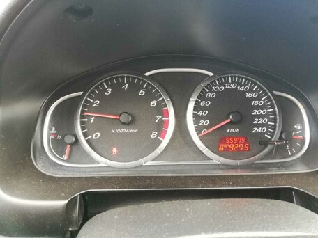 Купить Mazda 18 пробег 96 000.00 км 2006 год выпуска