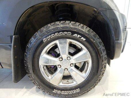 Купить Suzuki Grand Vitara пробег 168 900.00 км 2008 год выпуска
