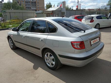 Купить Hyundai Elantra пробег 138 740.00 км 2005 год выпуска