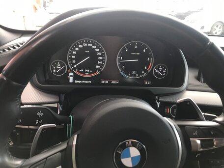 Купить BMW X5 пробег 64 000.00 км 2017 год выпуска