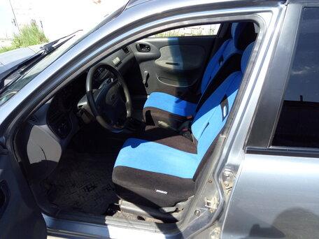 Купить Chevrolet Lanos пробег 285 000.00 км 2006 год выпуска