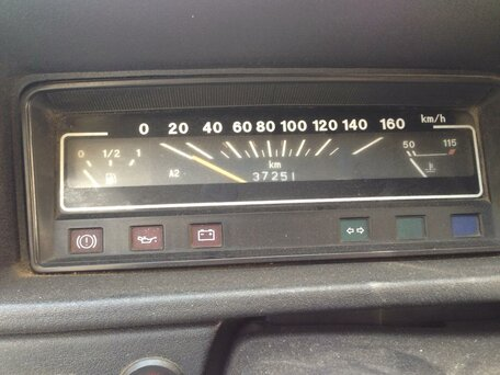 Купить ЛАДА (ВАЗ) 1111 Ока пробег 37 251.00 км 2004 год выпуска