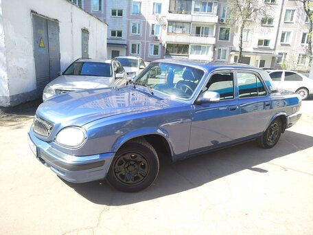 Купить ГАЗ 31105 «Волга» пробег 105 000.00 км 2006 год выпуска