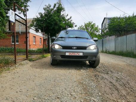 Купить ЛАДА (ВАЗ) Kalina пробег 135 000.00 км 2011 год выпуска