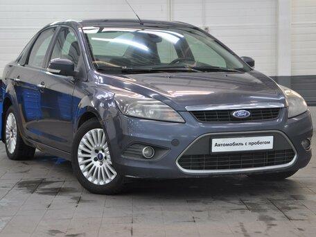 Купить Ford Focus пробег 305 200.00 км 2008 год выпуска