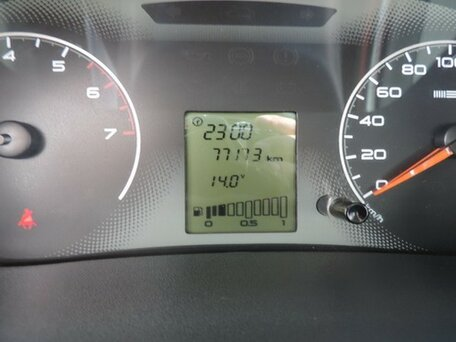 Купить ЛАДА (ВАЗ) Гранта пробег 77 000.00 км 2013 год выпуска