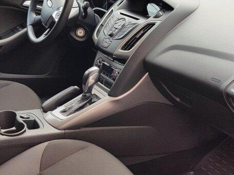 Купить Ford Focus пробег 56 000.00 км 2014 год выпуска
