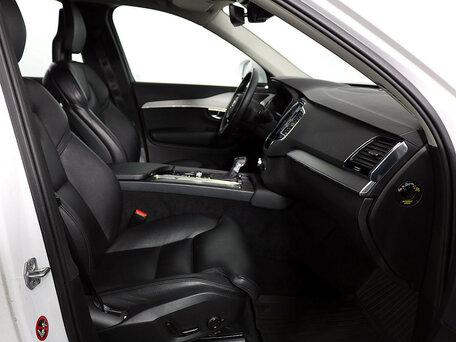 Купить Volvo XC90 пробег 45 151.00 км 2015 год выпуска