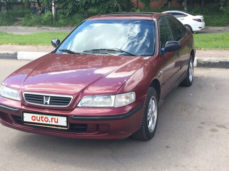 Купить Honda Accord пробег 338 292.00 км 1998 год выпуска