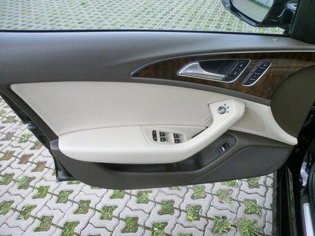 Купить Audi A6 пробег 42 400.00 км 2016 год выпуска