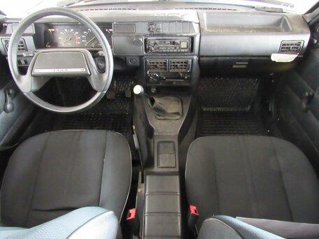 Купить ИЖ 2126 «Ода» пробег 17 000.00 км 2001 год выпуска