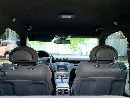 Купить Mercedes-Benz C-klasse пробег 202 059.00 км 2005 год выпуска